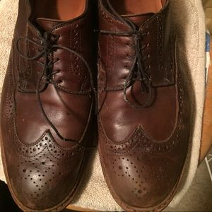 Allen Edmonds Shoes - Allen Edmond shoes